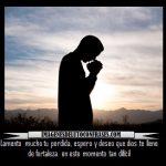Imágenes De Duelo Con Frases Cristianas Bonitas