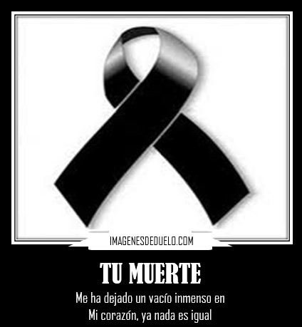 imagenes de condolencias por muerte para facebook