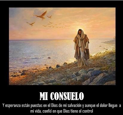 imagenes de luto con mensajes cristianos