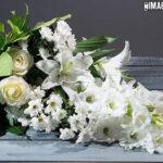 Imágenes de luto con rosas para dedicar