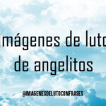 Imágenes de luto de angelitos